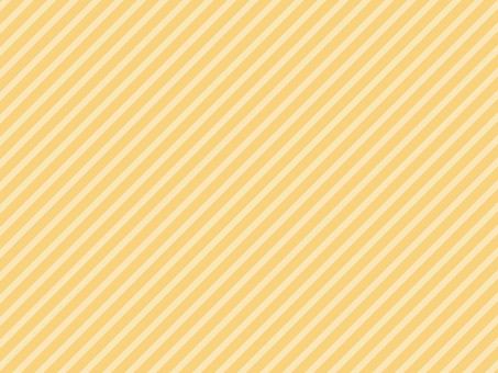Yellow stripe diagonal