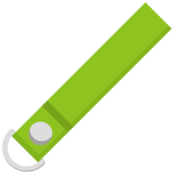 Strap holder