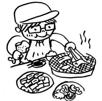焼き肉 バイキング食べ放題