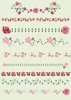 Rose_Line 1