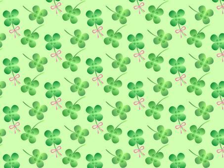 Background Clover