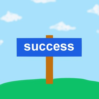 Success Success