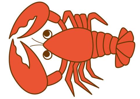 Crayfish 4c