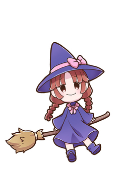 Witch 01_A