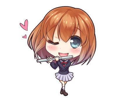 制服少女2_C2