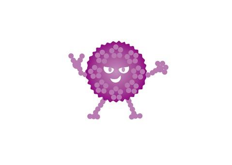 Virus 001