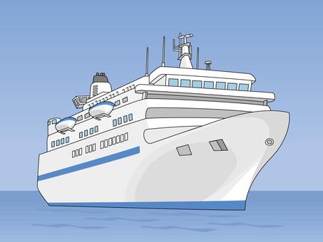 中型客船3