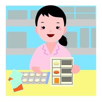 Drug compliance 1