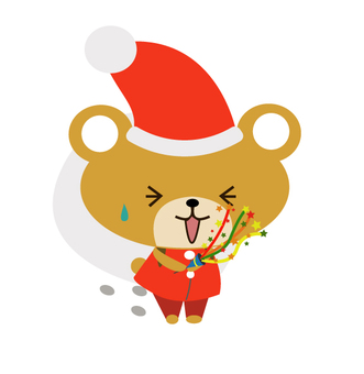 Bear Santa Pahn