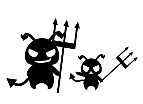 Virüs ebeveyn ve çocuk