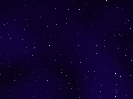 Universe, starry sky wallpaper material 03