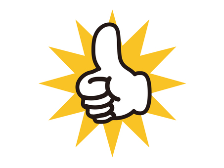 Hand icon 6