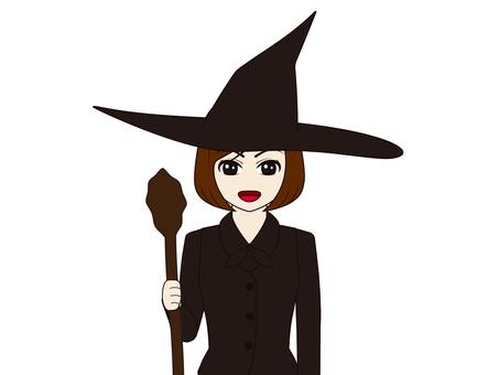 魔女 / Witch