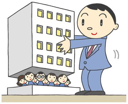 Company management.3