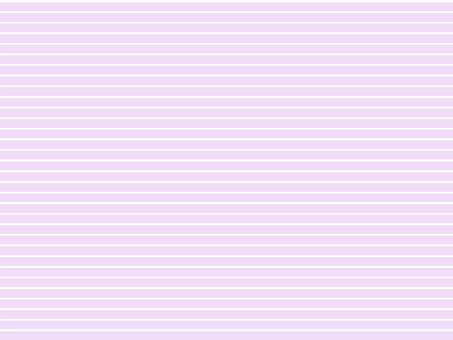미세 라인 (핑크 & 화이트)