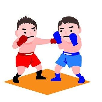권투 경기
