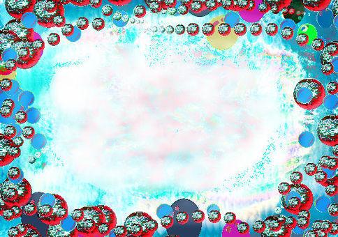 Planet frame 2