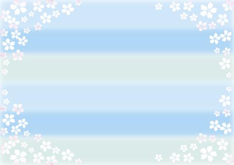 Background light blue
