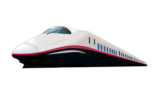 新幹線Asamama
