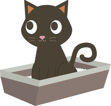 Toilet 05 (for cats 02)