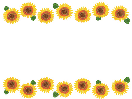 Collage Sunflower