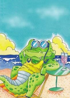 Vacation _ vacation