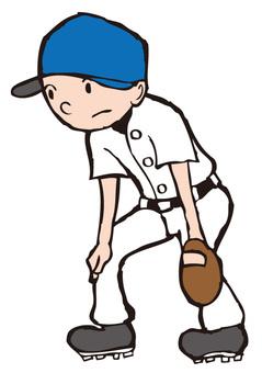 Baseball Kun 5