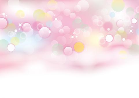 Pink light texture 1