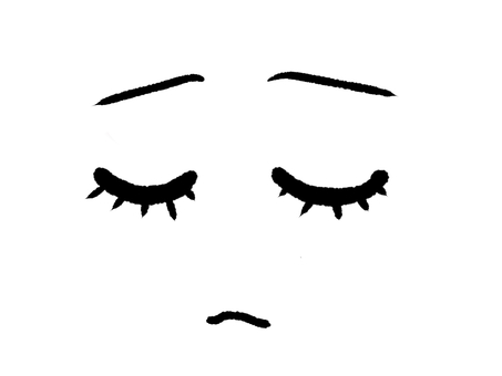 Face icon / sad