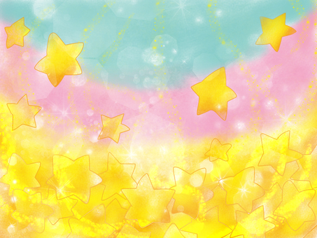 A Star of Stars