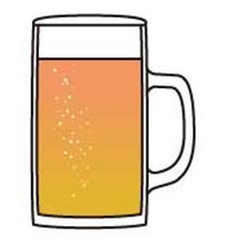 Beer _ mug glass