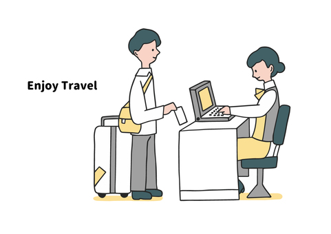 여행을 즐기십시오 -01