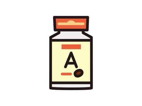 Supplement Vitamin A