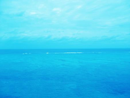 하늘과 바다