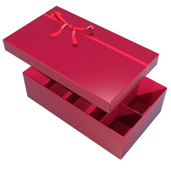 Present box 31