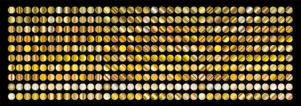 Gold Gradient 1