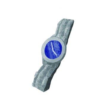 Hand-drawn wind watch