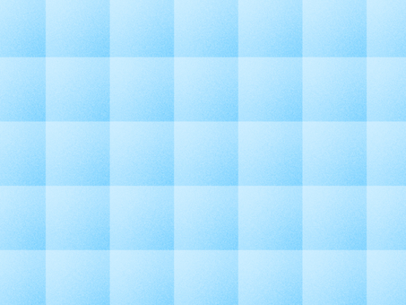 Quilting wallpaper light blue