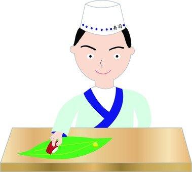 सुशी महाराज 2