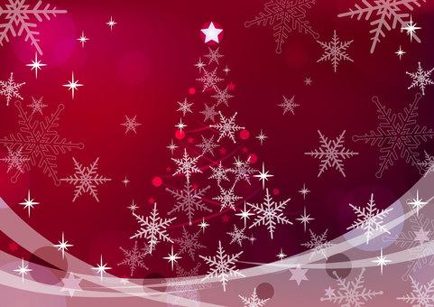 Winter Material Christmas 21