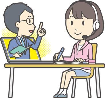 Online Learning-004-Set