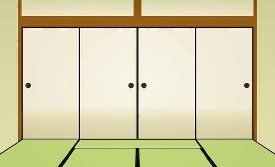 밀기울 _ 일본식