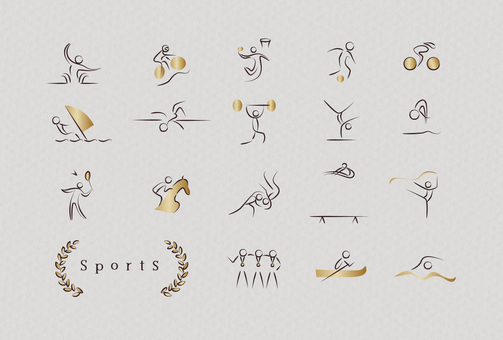 sports_01 (gold and gray)