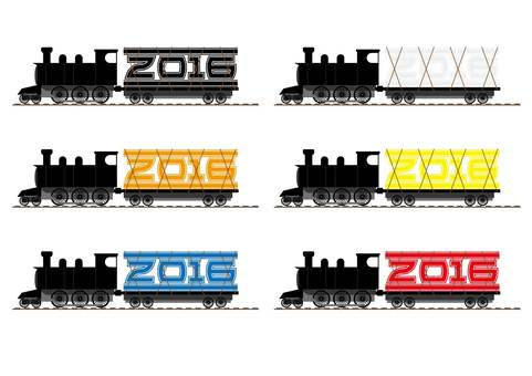 Locomotive 2016