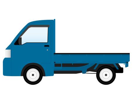 Light truck 02