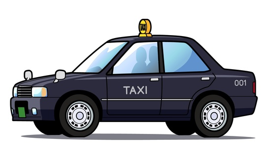 Taxi-002
