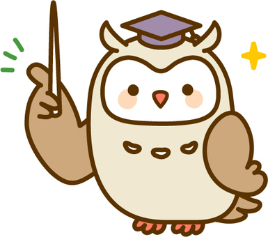 Owl's teacher