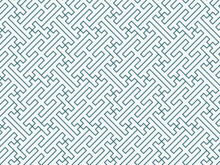 ai Japanese pattern Pattern Saaya background 5