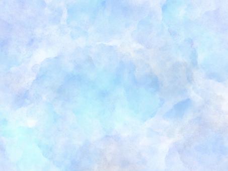 Pale watercolor background · wallpaper illustration