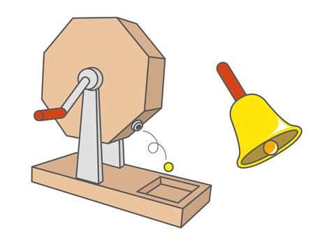 Object Garapon